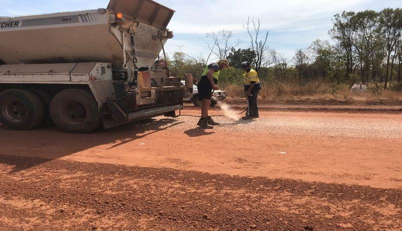 Carpentaria Highway Flood Damage Repair  | Carpentaria Highway Flood Damage Repair  |