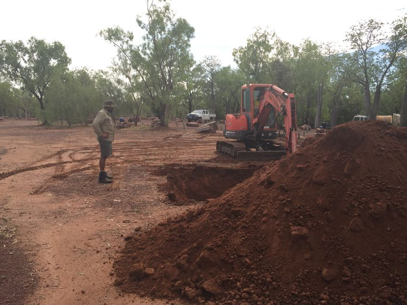 Northern Territory Government   Department of Infrastructure Planning and Logis   Northern Territory Government   Department of Infrastructure Planning and Logis  